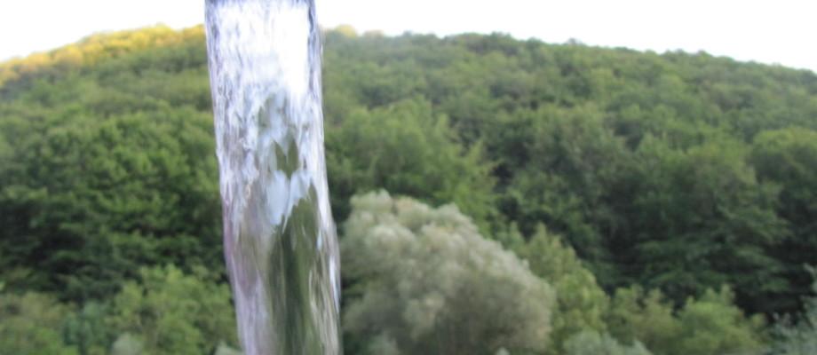 Acqua-fontana