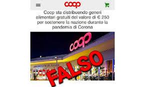coop fake