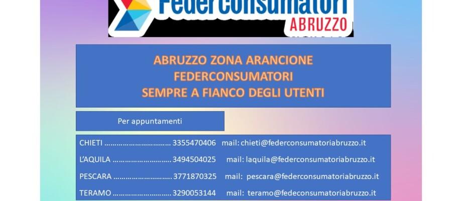 Abruzzo zona rossa 2